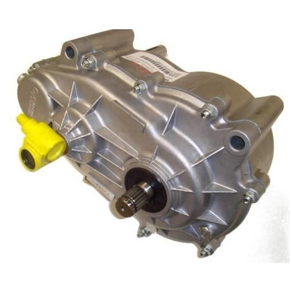 Caja de cambios Bellier jade / Opale (motor Yanmar)