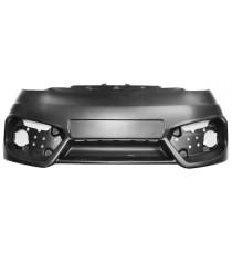 Paragolpes delantero Aixam Vision GTI y GTO (gama vision)
