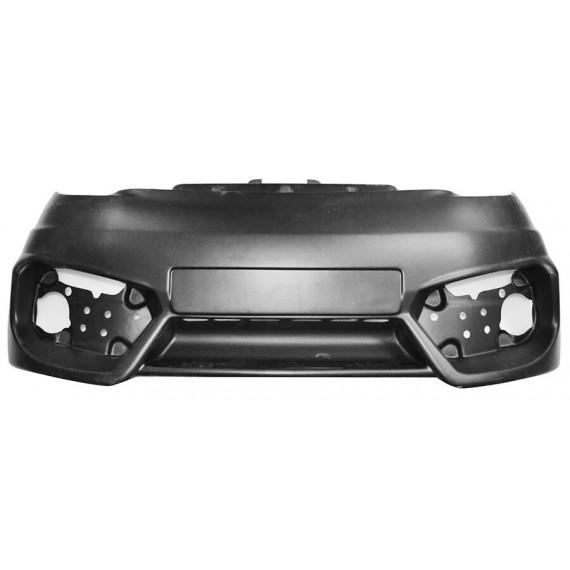 CITY GTO VISION Parachoques delantero Aixam Vision GTI y GTO (gama vision)