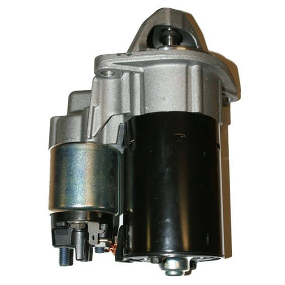 Motor de arranque Lombardini Focs / Progress 73 dientes diámetro de arranque 34,5