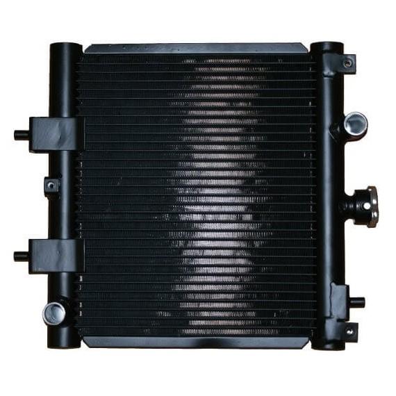 Radiador de motor Aixam Radiador de agua Aixam antes de 1997 400i 500ut a540 a550