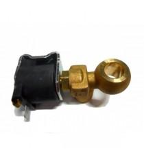 Electroválvula de parada del motor lombardini 14 mm