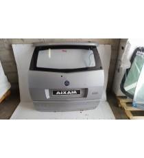 Tapa del maletero de segunda mano AIXAM 721/741/751 gris