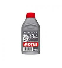 Aceite de frenos para coches sin carnet