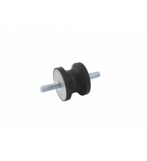 Silenciador de bloque de escape Aixam (diámetro 6 mm)