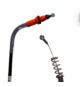 Cable del inversor de Microcar Cable del inversor de Microcar m8 ,f8c ,js rc linkage