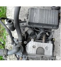 Motor Aixam usado kubota Z402 35232 km
