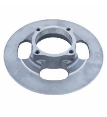 Disco de freno delantero DIAM 210 mm microcar MC1/MC2 (2º montaje) y JDM ABACA/ALBIZIA/ALOES