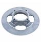 Disco de freno delantero Microcar Disco de freno delantero DIAM 210 mm <span class='notranslate' data-dgexclude>microcar</span>
