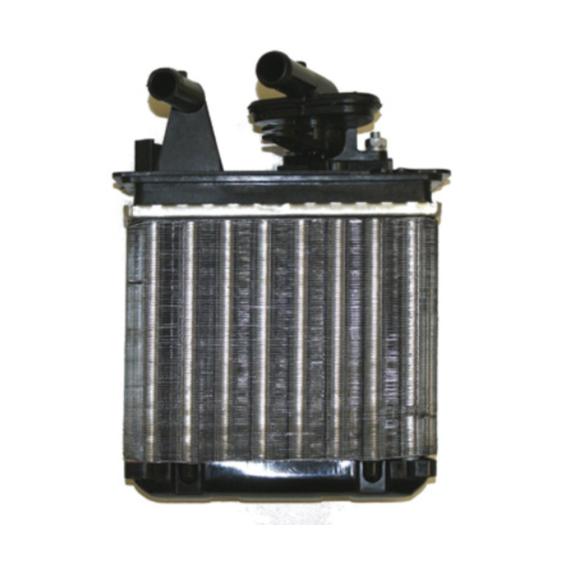 Calefacción por radiadores Aixam, Chatenet Media, Barooder,Jdm Albizia, Abaca, Aloes, Roxsy, Titanium xheos