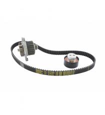 Kit de distribución Lombardini LDW 442 DCI Y LDW 492 DCI (con bomba de agua + rodillo tensor)
