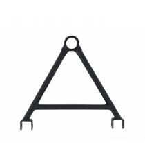 Triángulo de suspensión Ligier Ambra, Nova, Xtoo 1 (primer montaje)