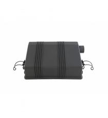 Tapa del filtro de aire para plumas de motor lombardini