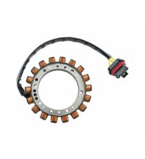 Plumas Lombardini /40 amperios bobina de carga del motor de 3 hilos