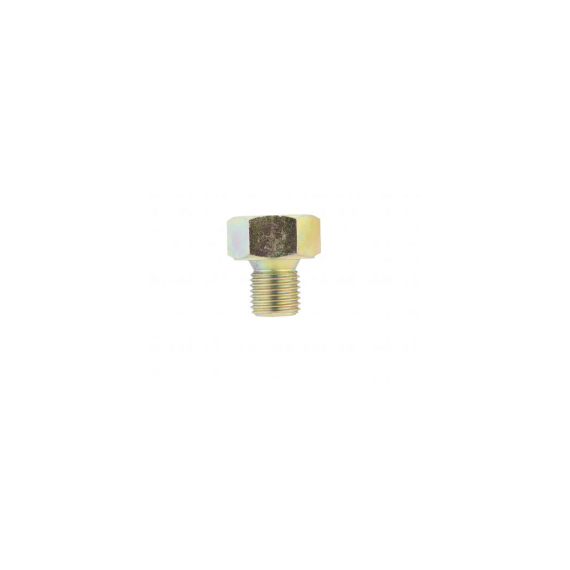 Kubota dos cilindros Tapón de drenaje aixam kubota z402 y z482