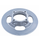 Disco de freno delantero Chatenet Disco de freno delantero Chatenet 26 , Barooder , Speedino (diámetro 210 mm )
