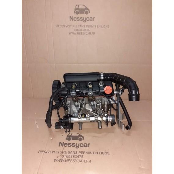 Cabeza de cilindro Lombardini 492 dci usada