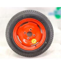 rueda de repuesto para coche ligier y microcoche después de 2010
