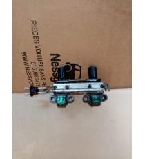 Inyector Motor Lombardini Focs usado Ligier, microcar , chatenet , jdm,bellier