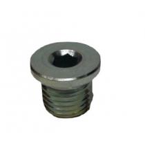 Tapón de drenaje del motor lombardini Focs / Progress Diámetro 14 mm