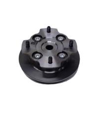 disco de freno delantero completo microcar virgo Lyra 1,2,3 (diámetro 170 mm)