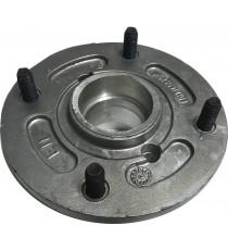 Cubo de rueda trasera Microcar MC1/MC2 (1er y 2º montaje trasero de 4 agujeros)