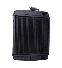 radiador barooder chatenet con motor Yanmar ( en acero )