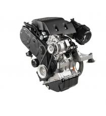 LOMBARDINI 442/DCI TRONIC MOTOR 9000 KM USADO (LIGIER, MICROCAR)