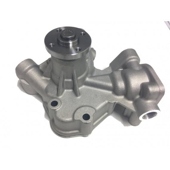 Bomba de agua de doble cilindro Yanmar para Microcar, Chatenet, Jdm, Bellier
