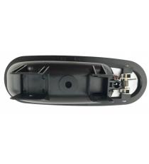 Poignée de porte intérieure Microcar MGO 3 / Dué 2 P85 (chromée)