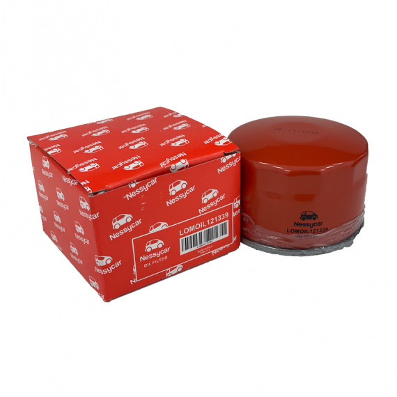 Filtro de aceite Lombardini Filtro de aceite de motor Lombardini FOCS / PROGRESS