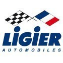 Pasta adhesiva y soporte Ligier